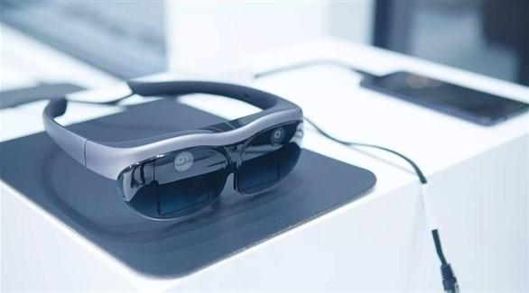 نظارة جديدة من فيفو للواقع المعزز