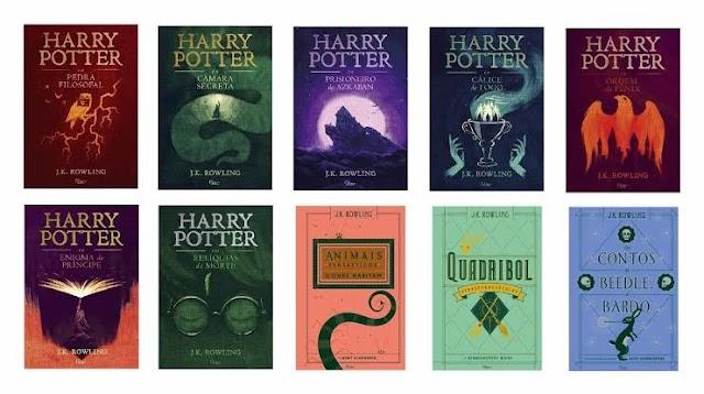 Quiz: qual dos livros de Harry Potter mais combina com você