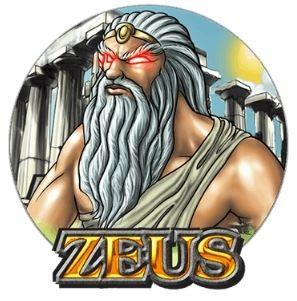 Zeus Slot Online