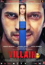 Ek Villain Movie Review