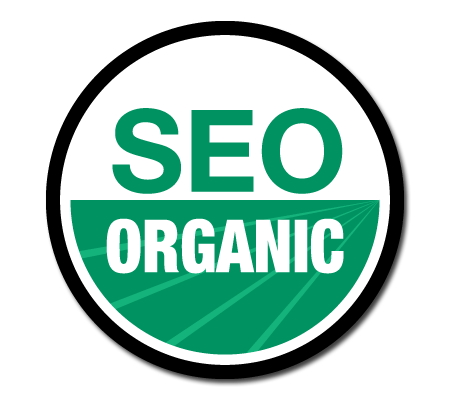 Natural search engine optimization