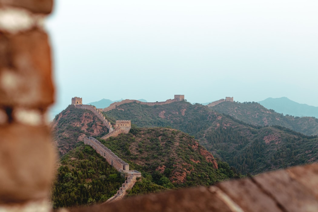 great-wall-of-china-free-photo