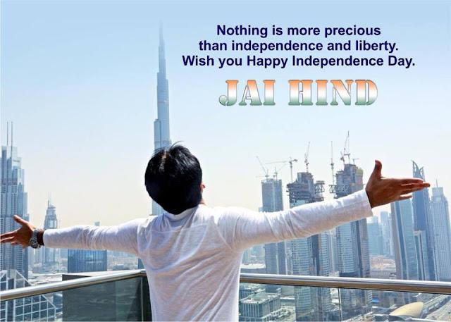 HappyIndependenceDay-SanjeevJuneja