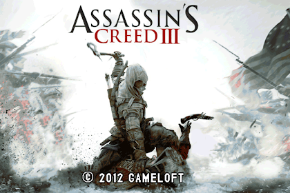 Download Assassins Creed III 2D (Game Java Konversi APK) Android Gratis