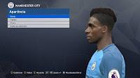 Iheanacho - Manchester City