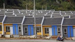 Syarat Mengajukan KPR Rumah Bersubsidi