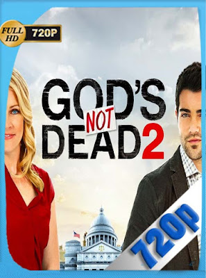 Dios no está muerto 2 (2016) HD [720p] Latino [GoogleDrive] DizonHD