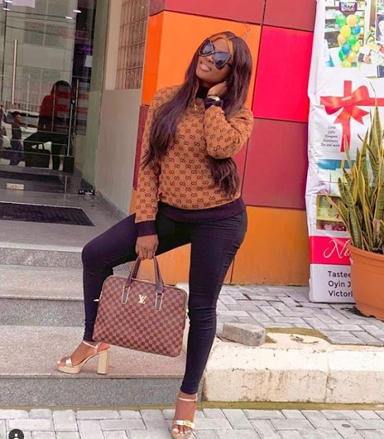 BBNaija: Ka3na; Biography, Age, State of Origin, Education and Career, Relationship