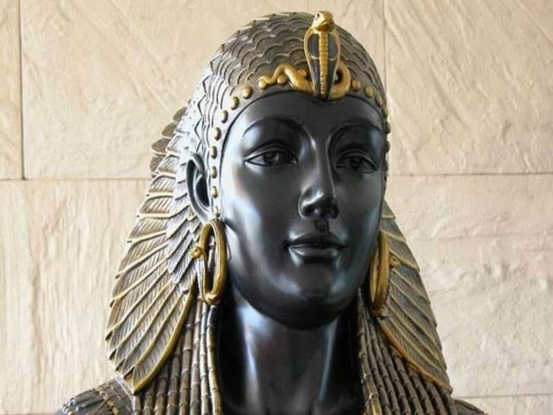 Legenda Cleopatra