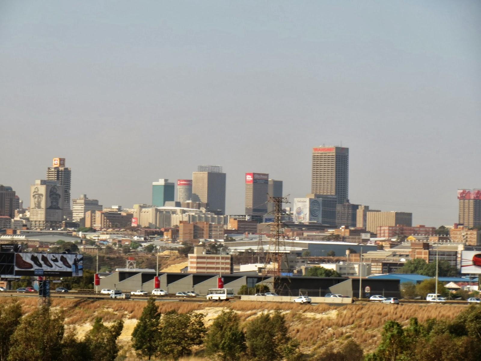 Dating paikkoja Johannesburg