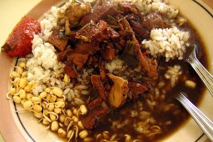 Resep Cara Membuat Masakan Rawon Lezat dan Mudah