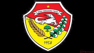 lambang logo provinsi nusa tenggara timur NTT png transparan - kanalmu