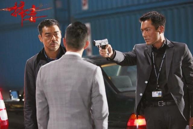 Daftar 18 Film Action/Thriller/Crime Hong Kong (Cantonese) Terbaik: Penuh Aksi, Penuh Laga