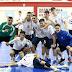 Ασλής στο greekhandball.com : '' Για κανένα λόγο δεν θα χάναμε...''
