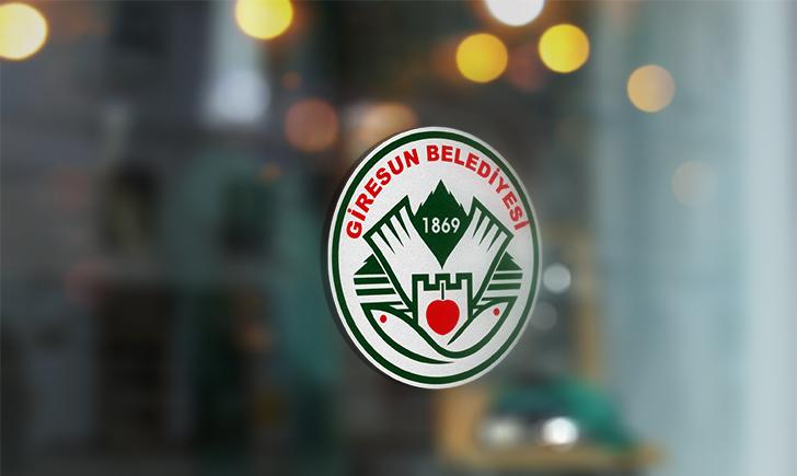Giresun Belediyesi Vektörel Logosu