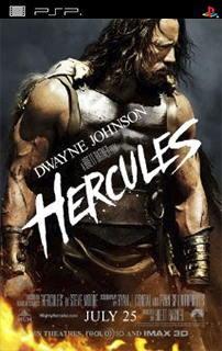 Película Hércules
