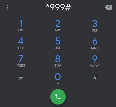 Paket Nelpon Telkomsel 1000