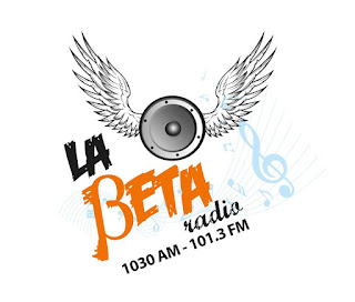 Radio La Beta 101.3 FM Cajamarca