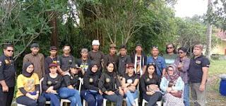Padepokan Ider Buana Adakan Ajang Silaturahmi