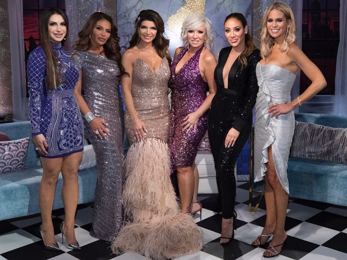 RHONJ Spotted Filming Cast Trip In Lake George For Season 11! Jackie Goldschneider Skips Trip After Feuding With Co-Stars; Plus Find Out Which Co-Star Jackie Unfollowed On Instagram — See Pics Here!