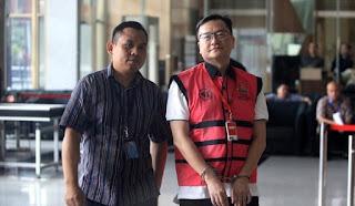 Terancam Hukuman Seumur Hidup, Benny Tjokro Tak Ingin Sendirian di Penjara