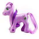 My Little Pony February Violet Birthday (Birthflower) Ponies  G3 Pony