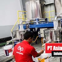 Lowongan Kerja PT Asian Paints Indonesia Karawang