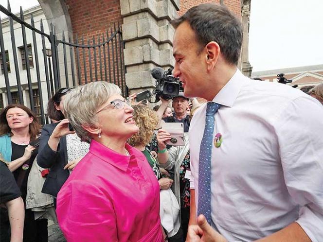 Adopciones falsas en Irlanda desatan polémica