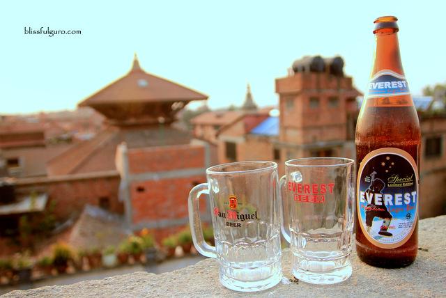 UNESCO World Heritage City of Bhaktapur Nepal Blog