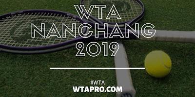 Pro Tennis Trading: WTA Nanchang 2019
