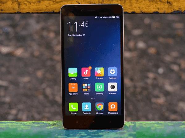 فتح صندوق هاتف شاومى ريدمى نوت 2 | افضل هاتف اقتصادى على الاطلاق . Xiaomi Redmi Note 2 Unboxing
