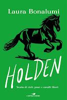 Holden di Laura Bonalumi Il battello a vapore