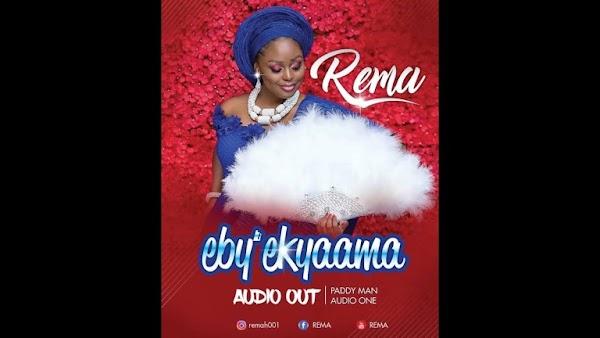 Lyrics Rema – Ekyama