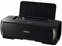 Kode Blink Printer Canon IP1980