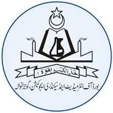 BISE Gujranwala Board Intermediate Supplementary Result