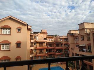 Goa Hotel View - Online Web Tutor