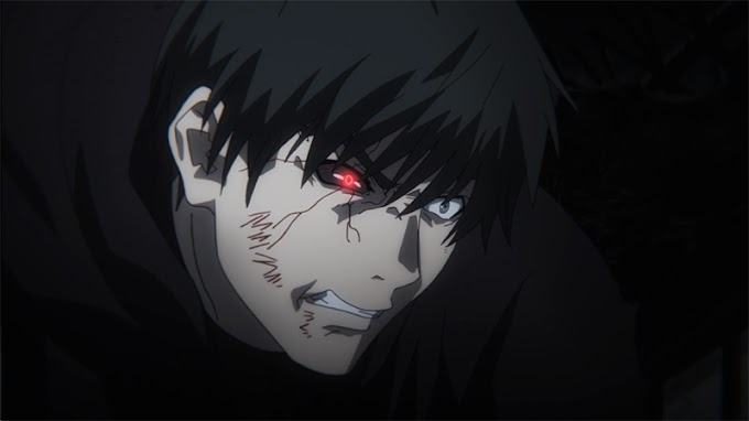 Tokyo Ghoul:re (Sezona 2) Epizoda 4 – Datum Izlaska Epizode & Spoileri