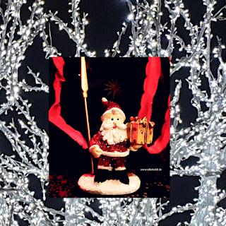 Weihnachten, Wünsche, Gefühle, Glück, Geschenke - Blog Silke Boldt