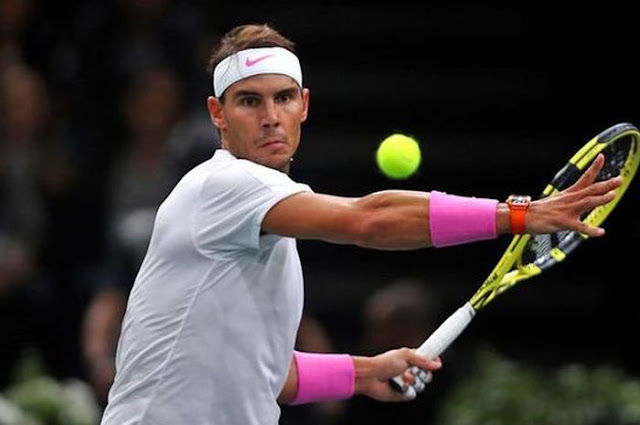 Rafael Nadal: ATP Cup Is Not Only Preparation for the 2020 Australian Open
