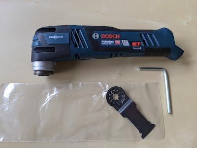 Lieferumfang Bosch GOP 12V-28