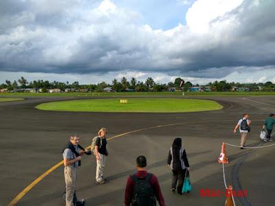 Lahad Datu Airport