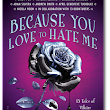 Review: Because You Love to Hate Me by Various