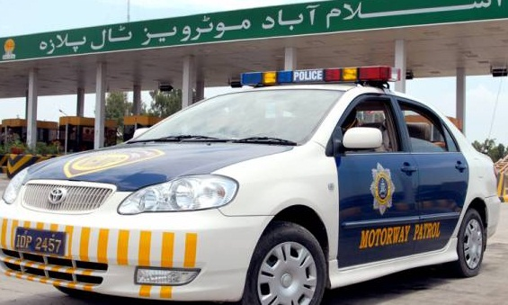 Approval to recruit 500 patrolling officers in Motorway Police