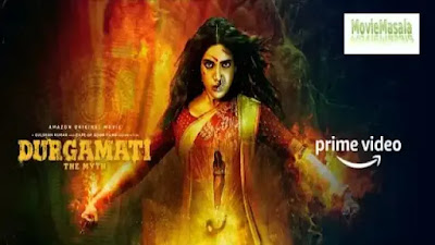 Durgamati The Myth Amazon Prime Watch Online Star Cast And Review
