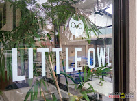 Yummy All-Day Brunch Meals at Little Owl Cafe!