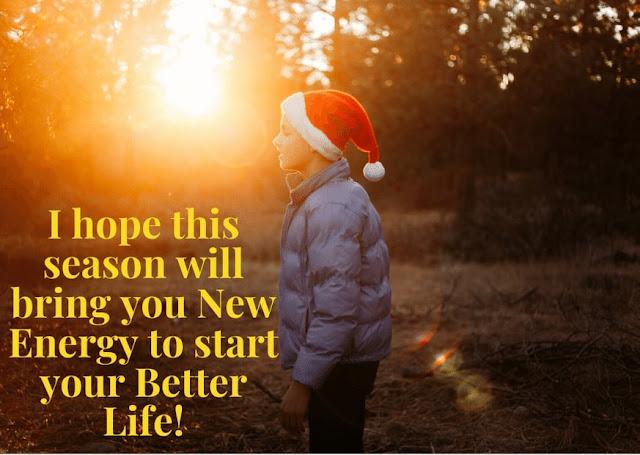 Life with Christmas
