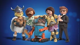 Download Playmobil: The Movie for Free