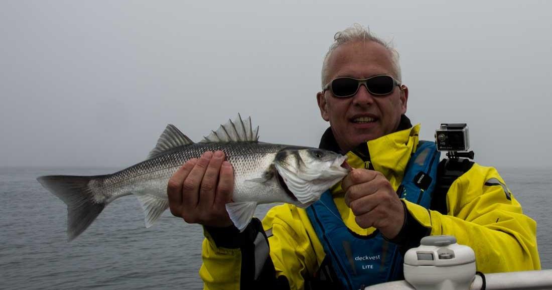 La pêche sur volge le delta inférieur volgi