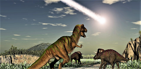 Did volcanoes have anything to do with the extinction of dinosaurs | Science