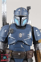 Black Series Heavy Infantry Mandalorian 04